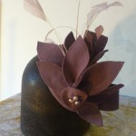Mother of the Bride Headpiece